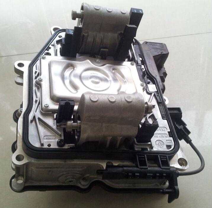 DSG 0AM transmission mechotranic unit with 927 769D TCU, Original new Featured Image