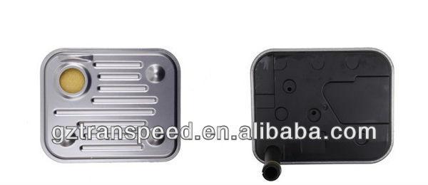 4L80E transmission filter parts auto transmission filter