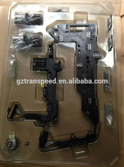 0b5 automatic transmission oil pan
