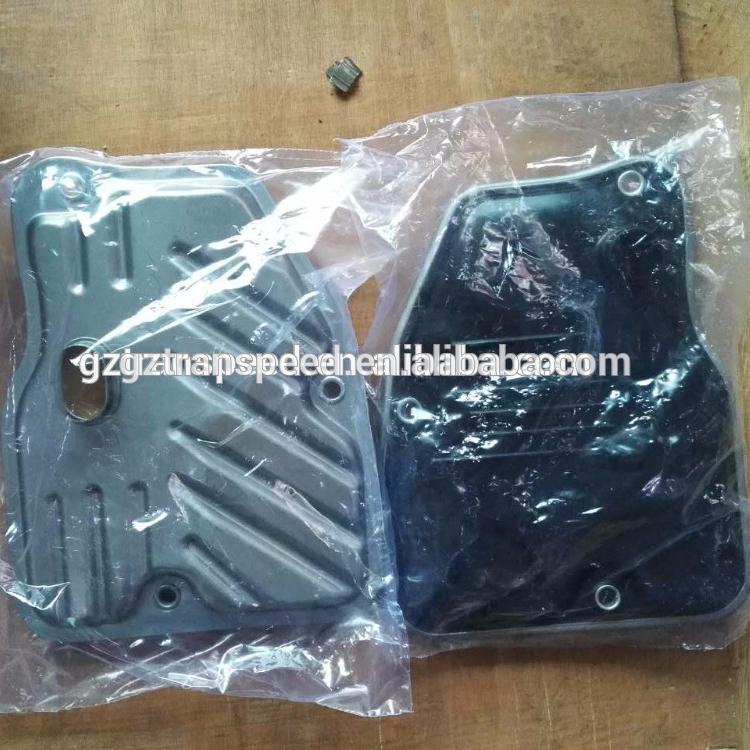 Transpeed K313 filter CVT parts for Transmission gearbox