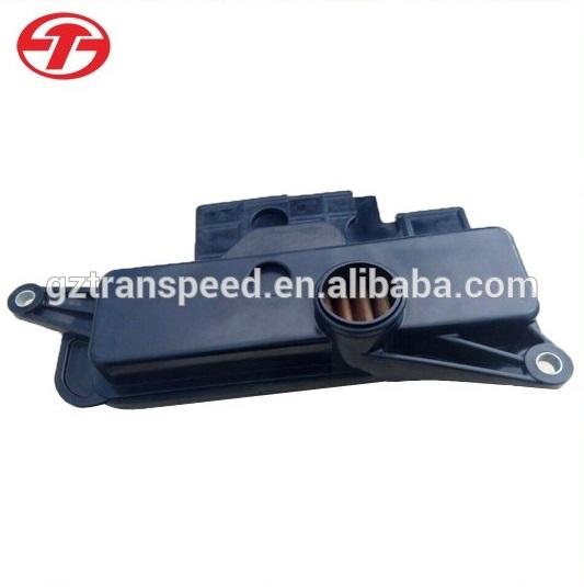 Transpeed U760E automatic transmission gear box oil filter