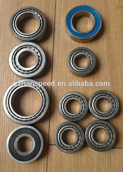 DQ200/OAM original new bearing
