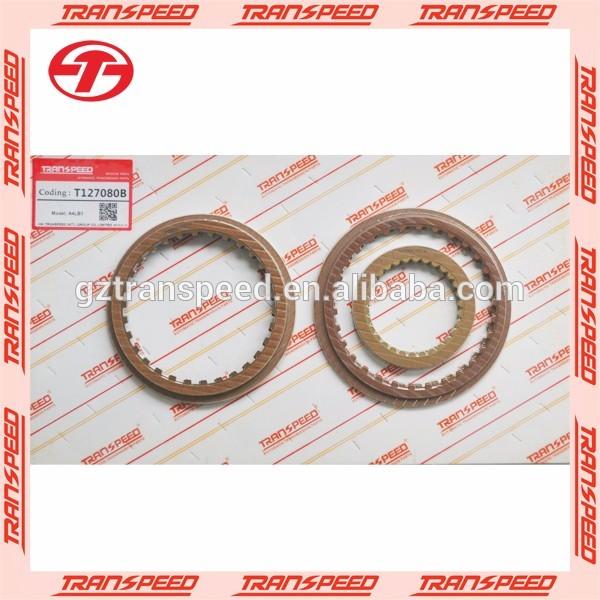 T127080B A4LB1 transpeed friction kit