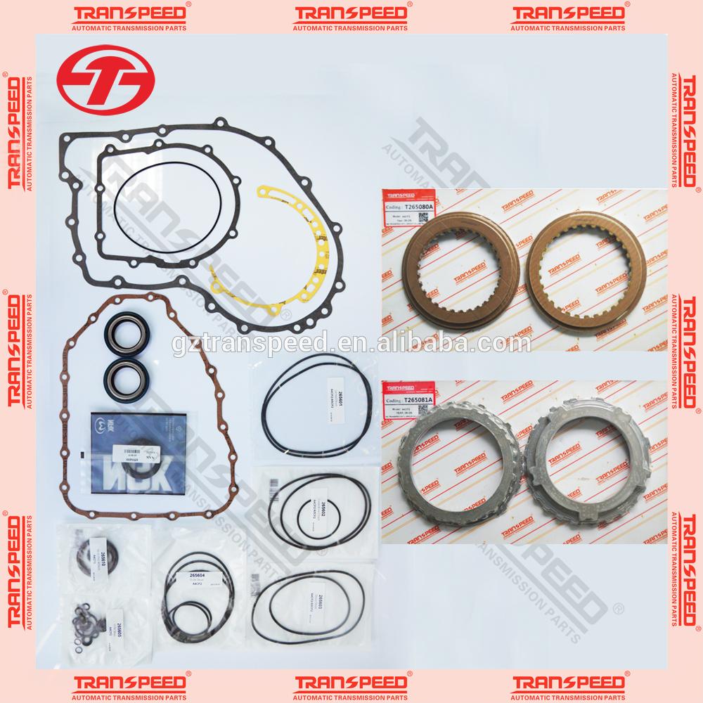 A4CF2 auto transmission rebuild kit repair kit fit for HYUNDAI.