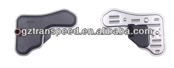 AL4 DPO automatic transmission filter for peugoet,Renault,Citroen ,auto parts