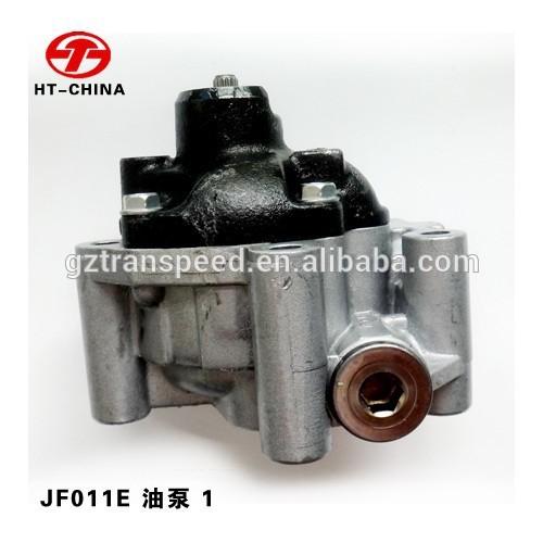 JF011E automatic transmission OIL PUMP, pump.