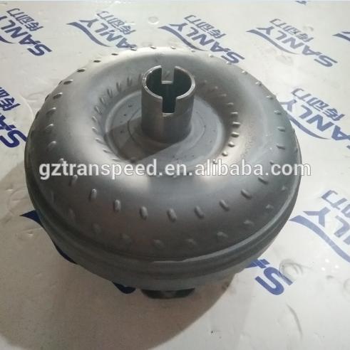 transpeed 6hp21 torque converter rebuild