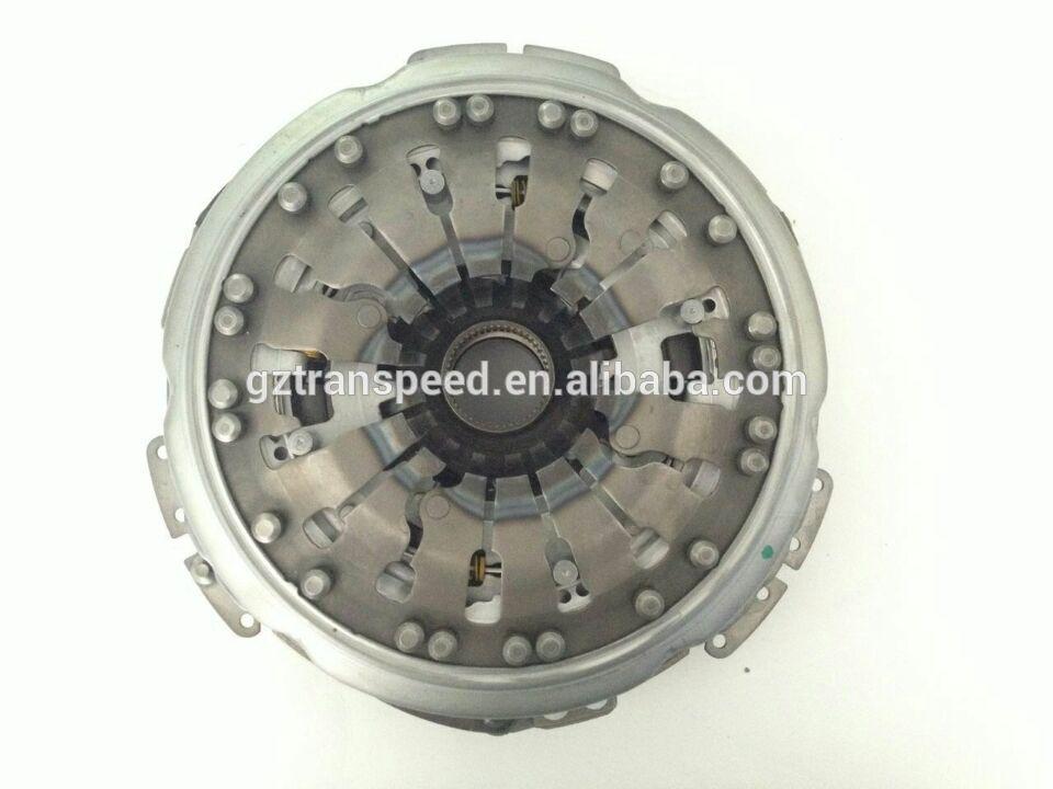VOLKSWAGEN DSG transmission 0AM clutch original new