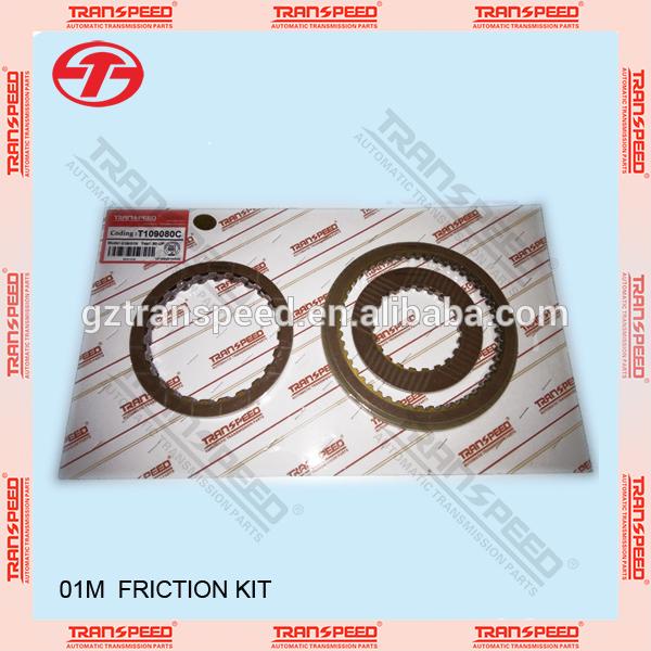 Transpeed 01M friciton kit