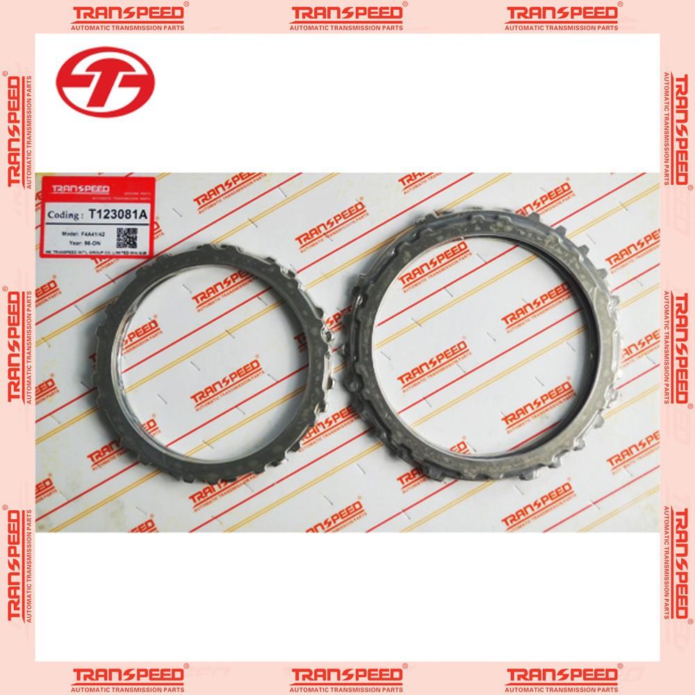 Transpeed F4A41 auto transmission steel kit