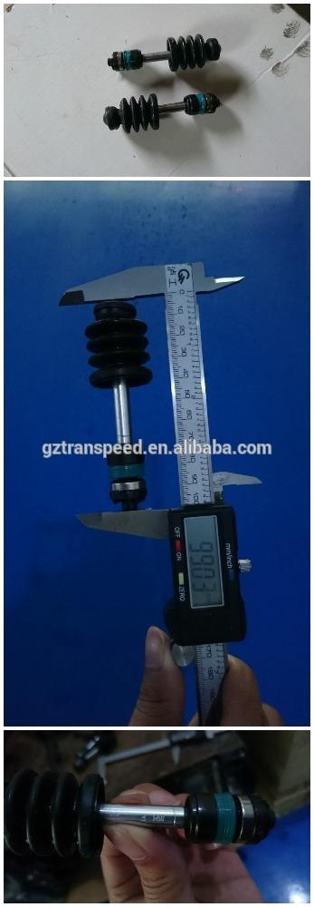 original OAM DSG transmission mechotronic valve body plunger long short 7 Speeds
