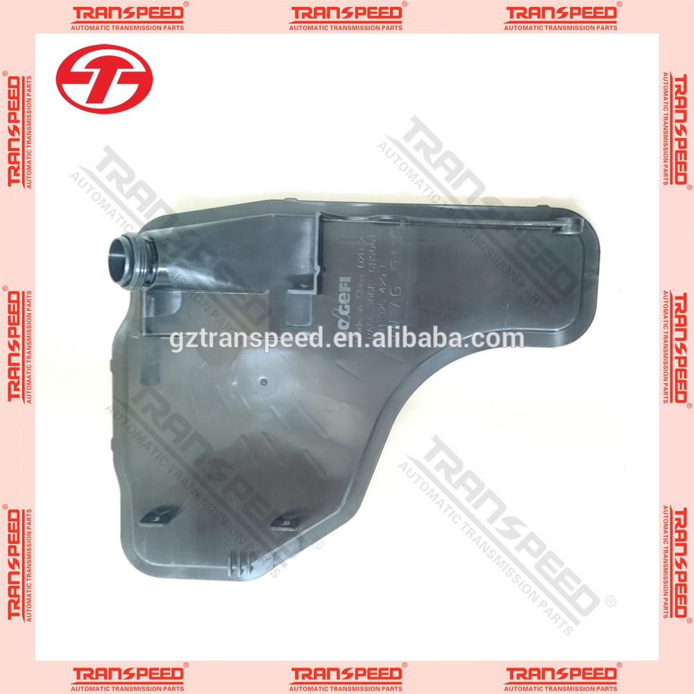 DSG 0BH transmission filter, DQ500 filter for Volkswagen