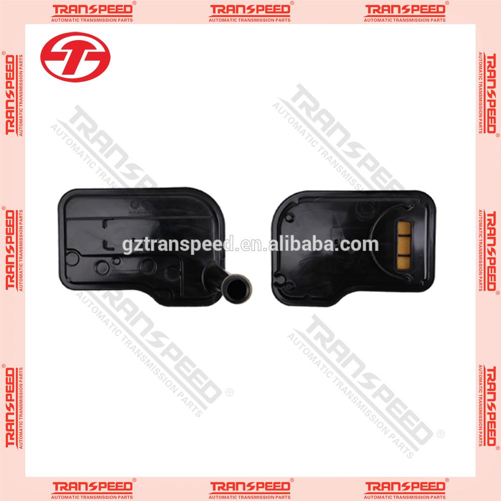 auto transmission spare parts 6L50 transmission bulk oil filter