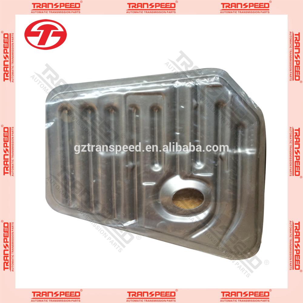 Transpeed VW 01J idler oil filter transmission parts