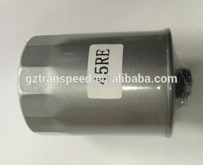 45RFE transmission external oil filter for Dodge PICKUP