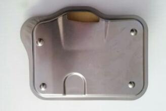 TRANSPEED Transmission Filter, VT1 oil filter for Mini cooper CVT