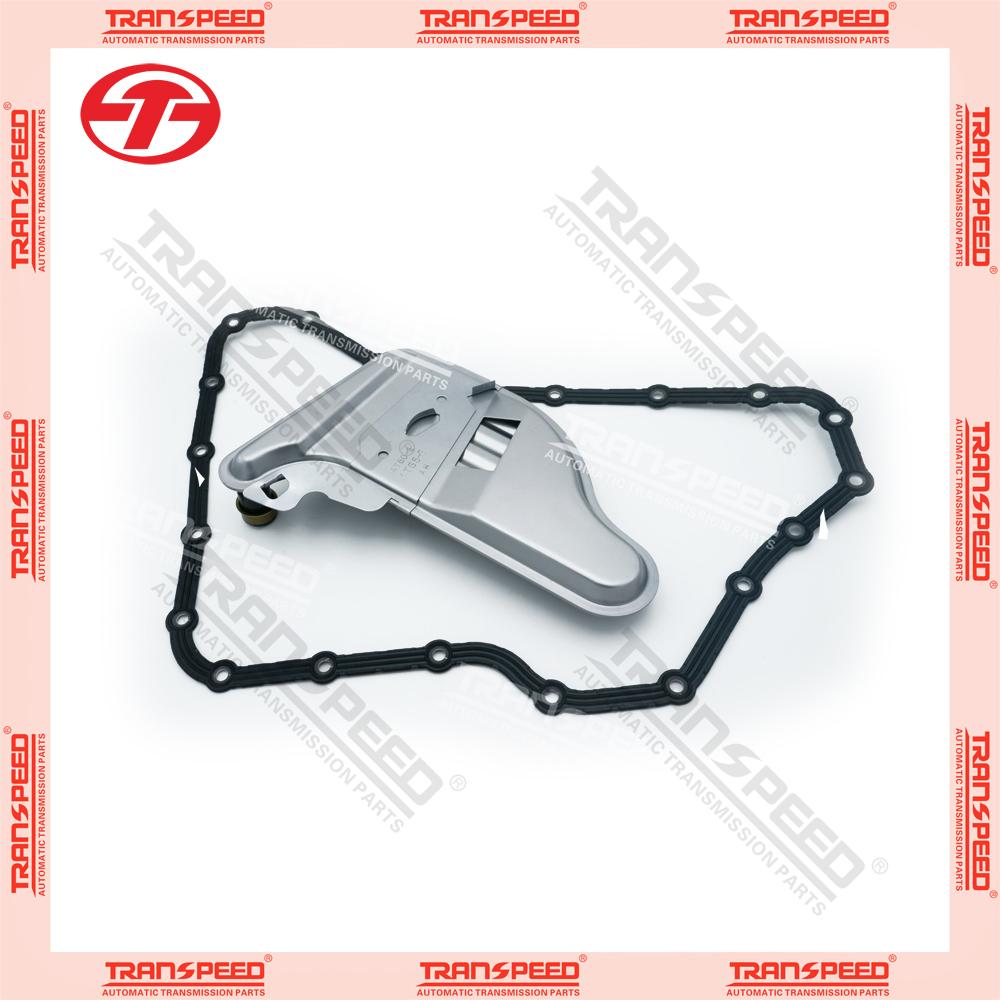 NEW Transpeed automatic transmission 4T65E transmission service kit oil filter gasket kit