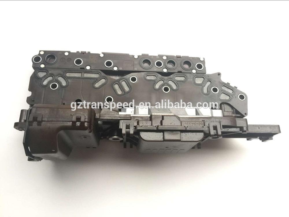 6L45E/6L50E automatic transmission Valve body fit for BMW.
