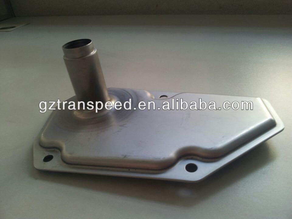 JF015E Automatic Transmission Oil Filter for CVT Auto Transmission Filter