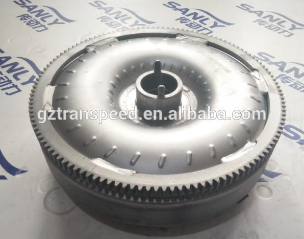 S109100B 01M transmission torque converter