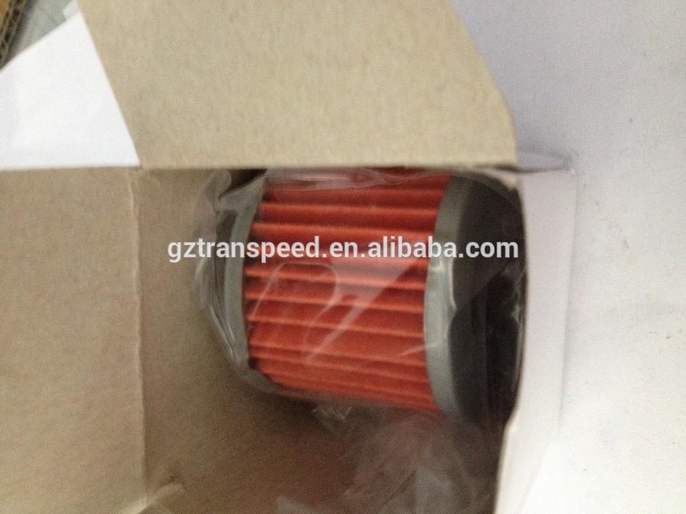 CVT jf011e automatic transmission filter paper.