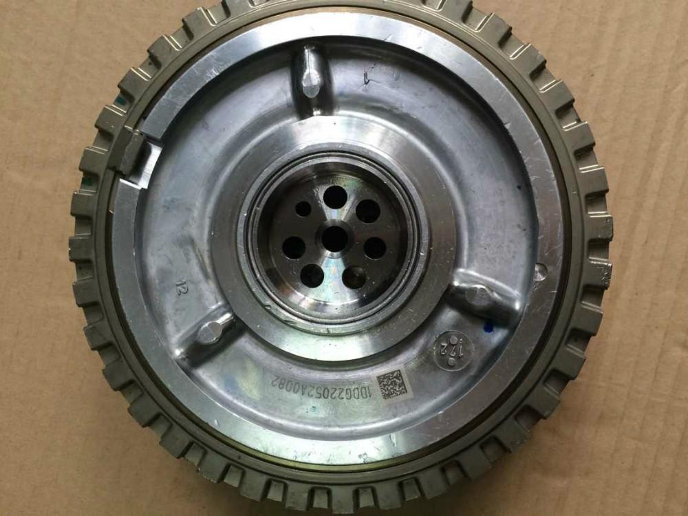 GM transmission hard part, 6T40E complete input drum