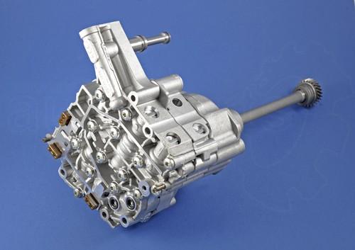 01J valve body CVT transmission parts for Aud i