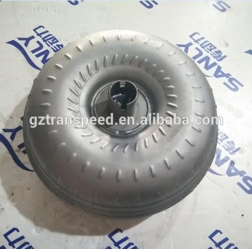Transpeed 03-71 V33 automatic transmission torque converter rebuild repair auto hard part