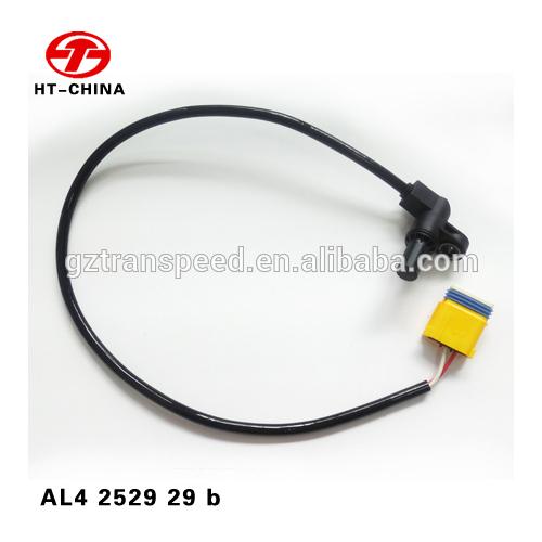 Transpeed AL4 DPO transmission input sensor for Renault Peugeot Citroen