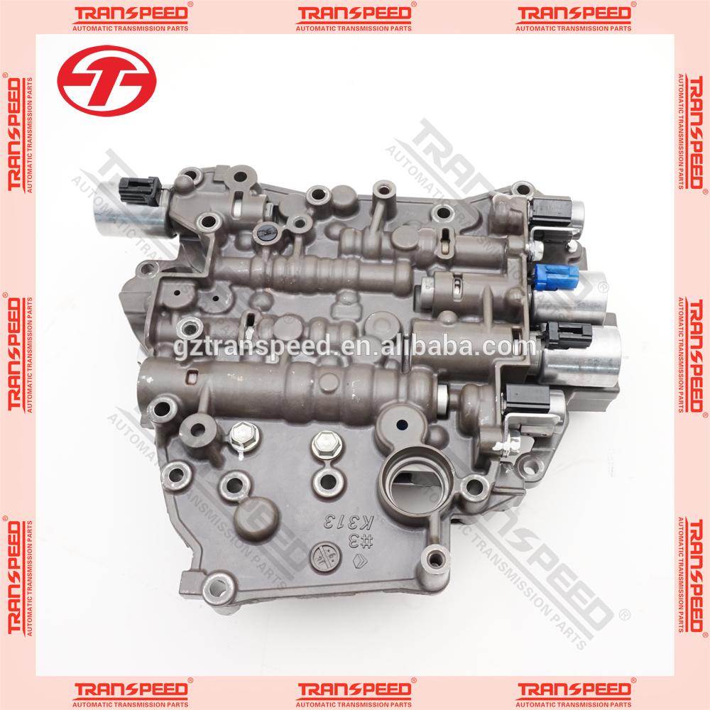 Transpeed K313 original CVT valve body