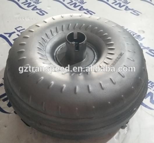 03-71 V33 transmission torque converter