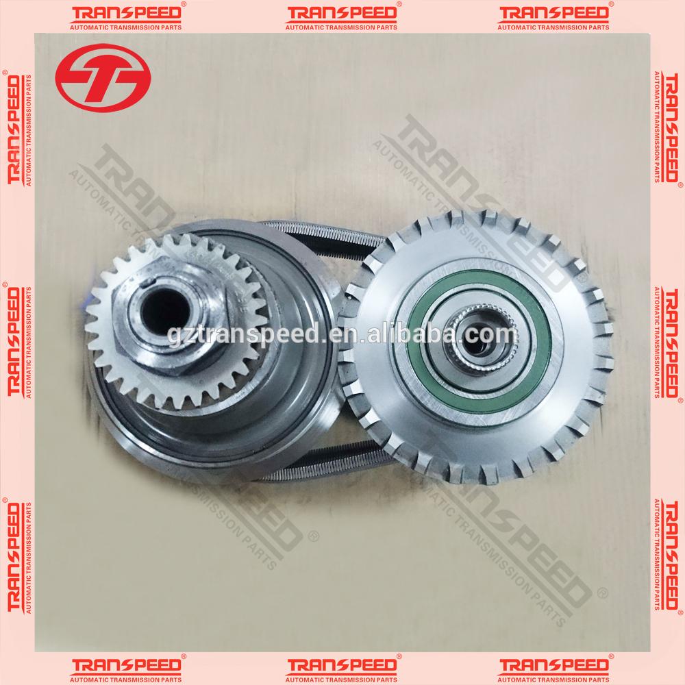 CVT JF011E auto transmission chain pulley sprocket.