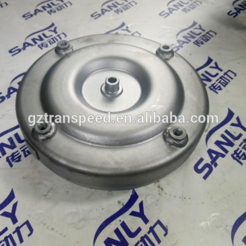 transpeed re4f04b remanufacture torque converter