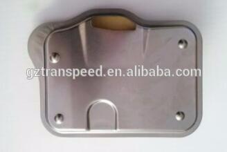 VT1 mini automatic transmission filter transpeed part number 184942 oil filter