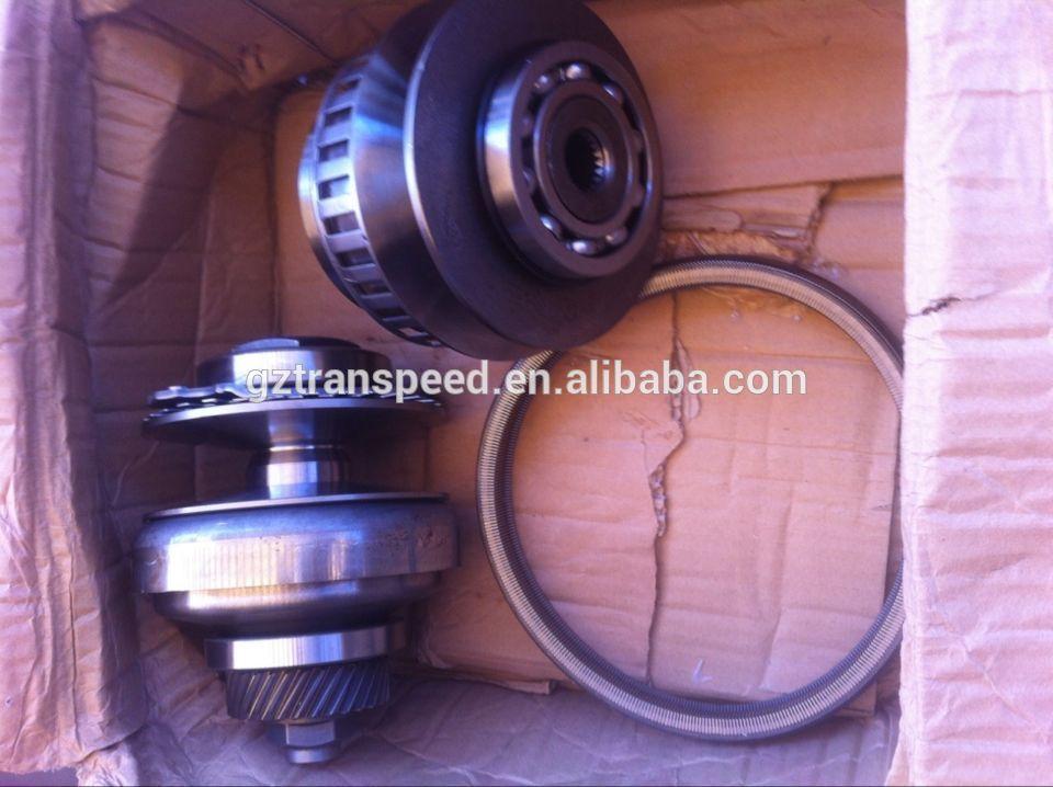 JF015E akpaka nnyefe sprocket wheel na 901086 yinye CVT maka anwụ na-acha.