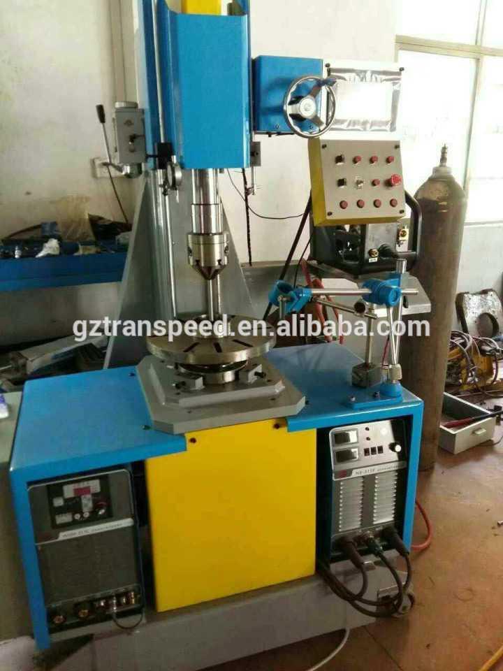 TRANSPEED automatic transmission Torque converter welding machine