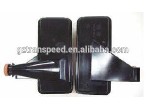 DSG 0B5 DL501 transmission oil filter 85710P for Volkswagen DSG