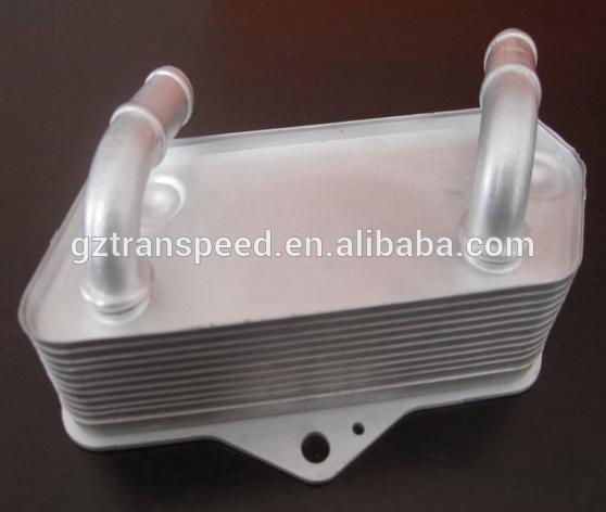 02E radiator, DSG 6 Speeds radiator 02E 409 061B