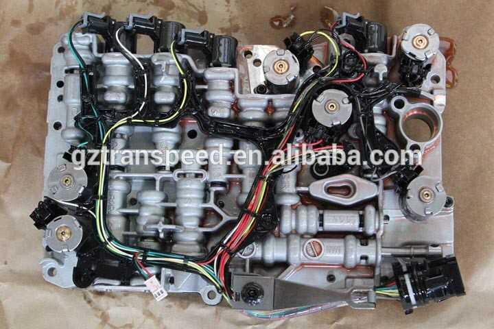 geniuen BTR 6 speeds M78 transmission assembly , M78 complete gearbox