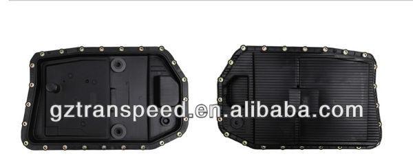 6hp-19 transmission filter parts auto transmission filter
