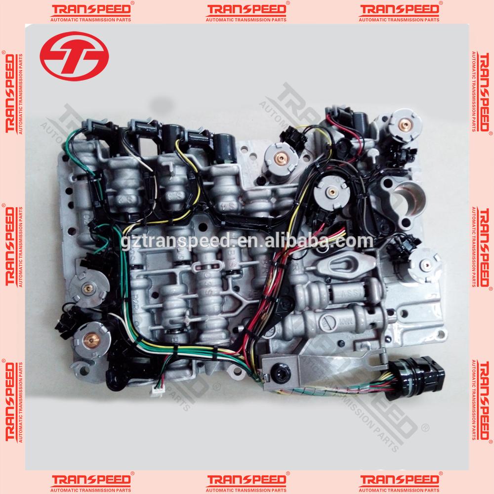 BTR valve body for Ssangyong transmission,BTR transmission part