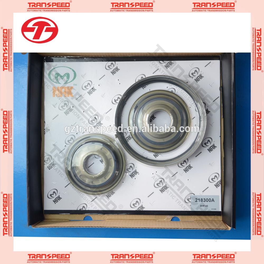 8HP45 automatic transmission piston kit 218300A nak brand