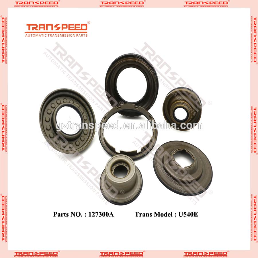 Transpeed U540E A4LB1 127300A transmission piston kit