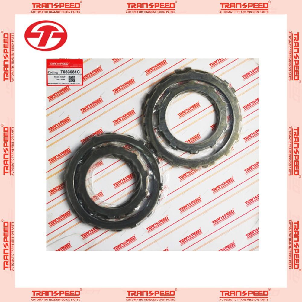 Transpeed A442F steel kit automatic transmission valve body clutch kit T083081C